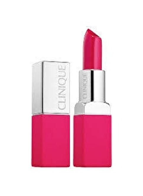 Clinique Pop Matte Lip Colour - Rose Pop Renkli